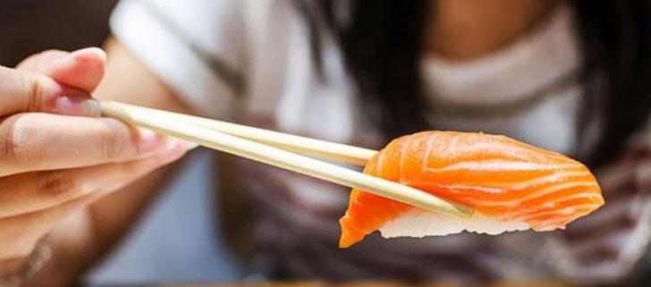 Dónde comer un buen shushi en Alicante