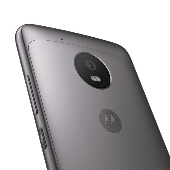 Moto G5_Black_Back_Detail