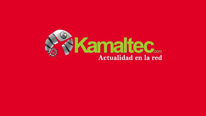 Actualidad en la Red. Kamaltec.com