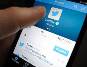 Una herramienta analiza estados de ánimo a través de Twitter
