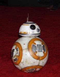 Star Wars, ¿inspiración para la vida real?