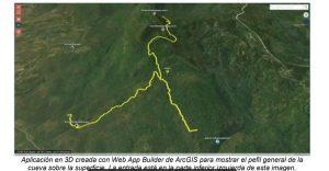 Los mapas 'inteligentes' ayudaron rescatar a los niños tailandeses