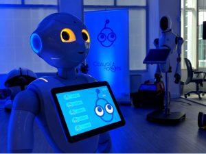 IROS 2018, escaparate mundial de la robótica, se celebrará en Madrid