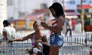 Cuba continúa con sus pruebas de 3G