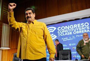 Alphabet usa Venezuela como campo de pruebas para combatir la censura online