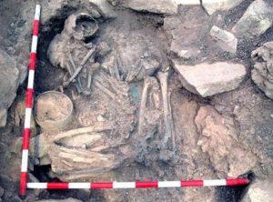 El ADN relata 8.000 años de historia en la Península Ibérica