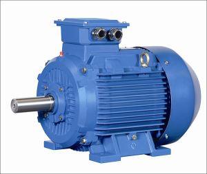 ¿Qué es un motor síncrono?