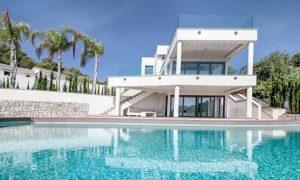 Ventajas de alquilar una casa de vacaciones