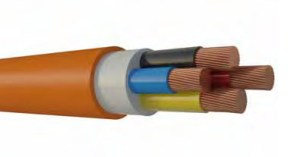 NITRILE TRAILING CABLE