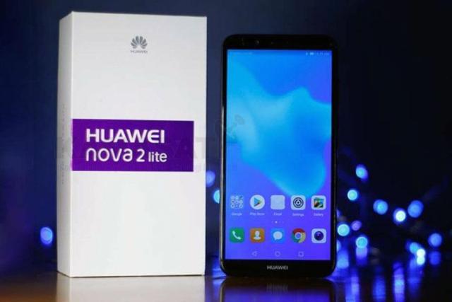 Huawei Nova 2 Lite Ludes Terjual Hanya 10 Menit