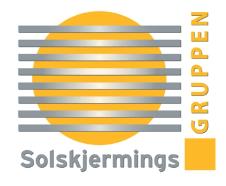Solskjermingsgruppen-logo