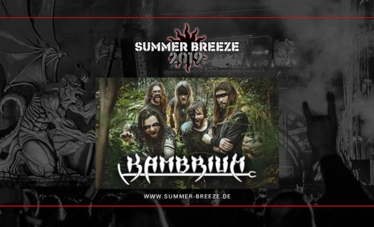 summer breeze 2019