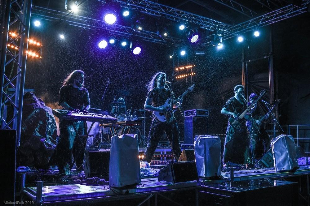 Open Hair Metal Festival