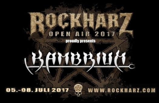 RockHarz Festival 2017