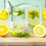 Get_Fit: Drinks That Give You Flat Belly & Nice Abs +  DIY Recipes