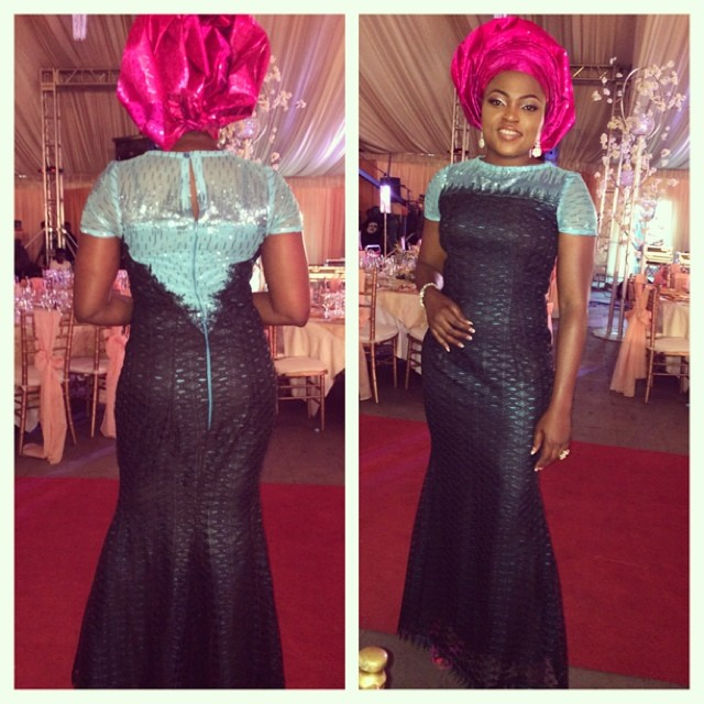 Funke Akindele in jenifer @janejacob