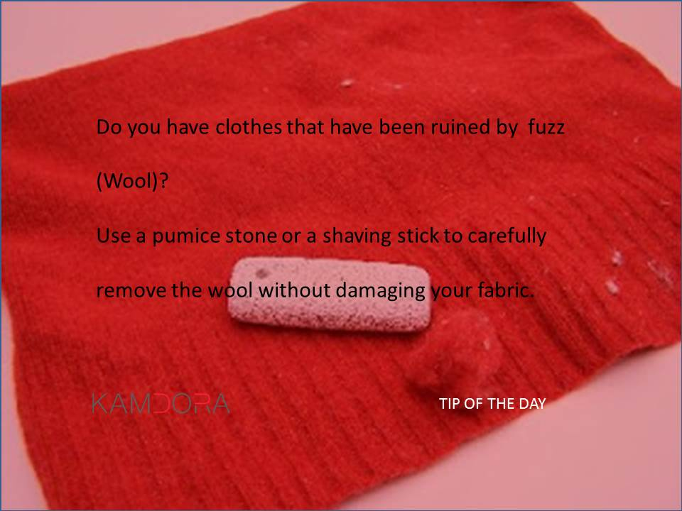 Tip of The Day #7: Fuzz!