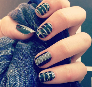 Nails for Days!