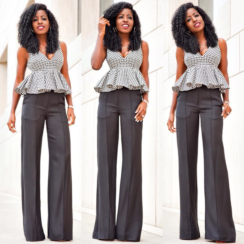 Folake Huntoon (@stylepantry)