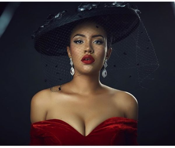 Stunning And Surprising New Looks: Look Of The Day: Anna Banner Is Stunning In New Photos