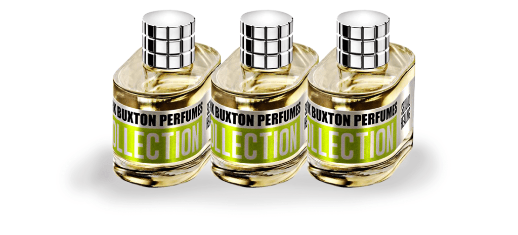 Mark Buxton Perfumes Collection; Now Available at Montaigne Place