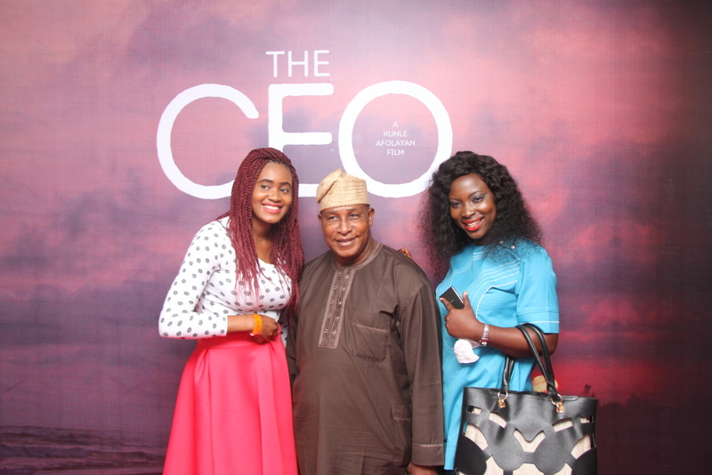 the ceo 28