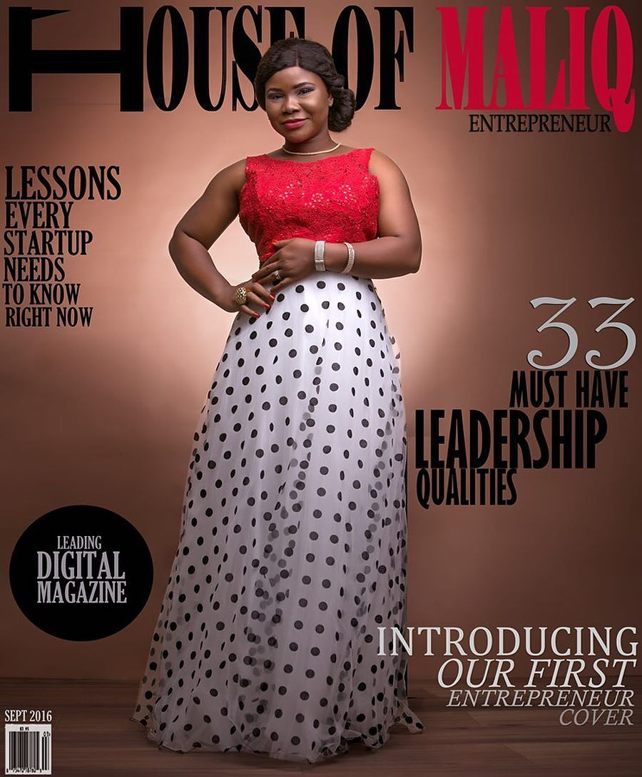 House of Maliq September Issue Cover (6)