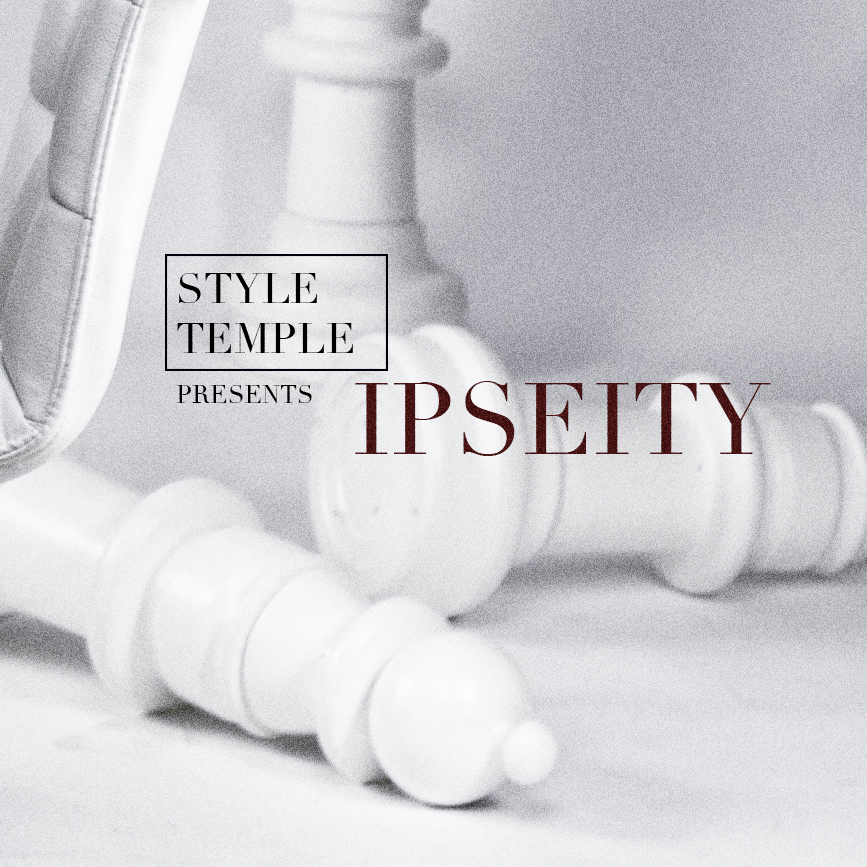 Ipseity; OG by Style Temple's Cruise Collection