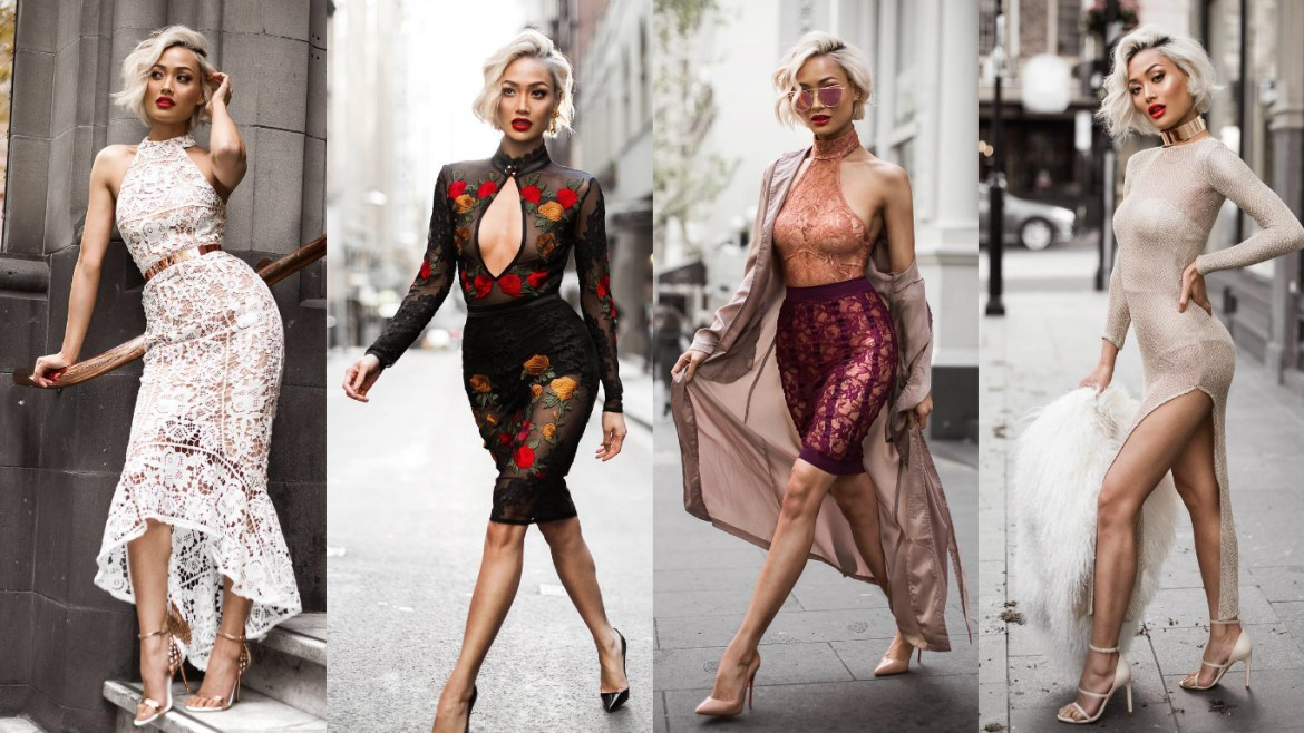 6 Perfect Date Outfits Ideas From Micah Gianneli's Wardrobe