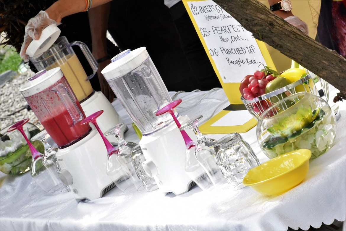 Fresh Smoothies by Mays Chills Smoothies