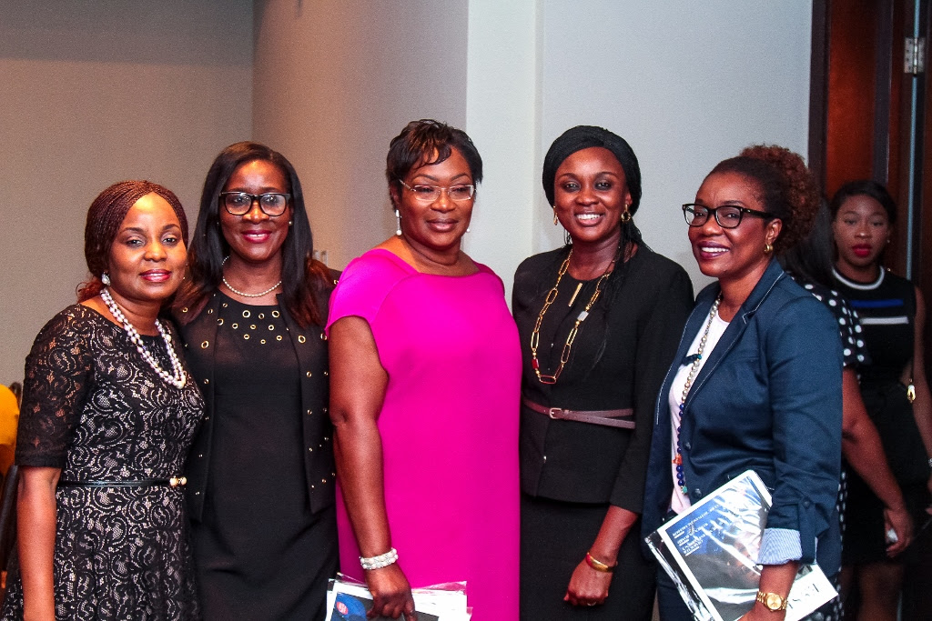 essential woman maazine launches with top guest