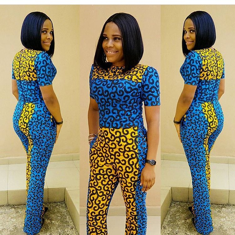 latest ankara fashion you haven't seen