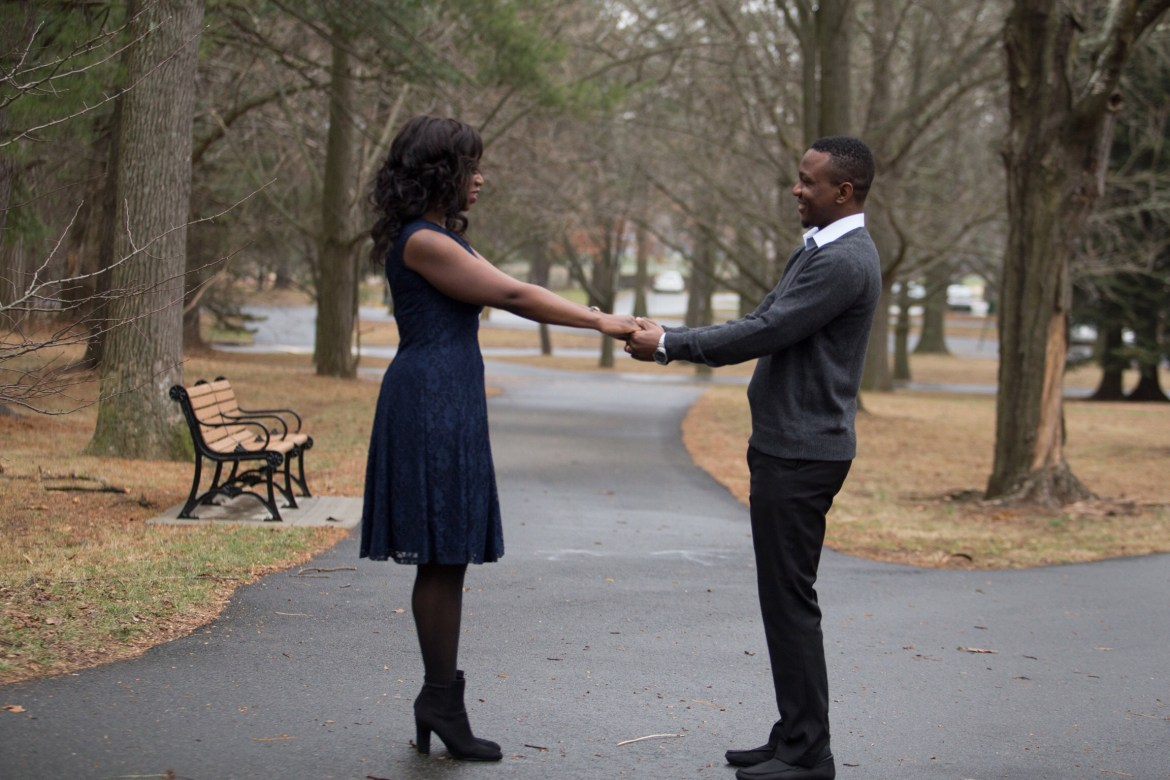getting married after dating 9 months