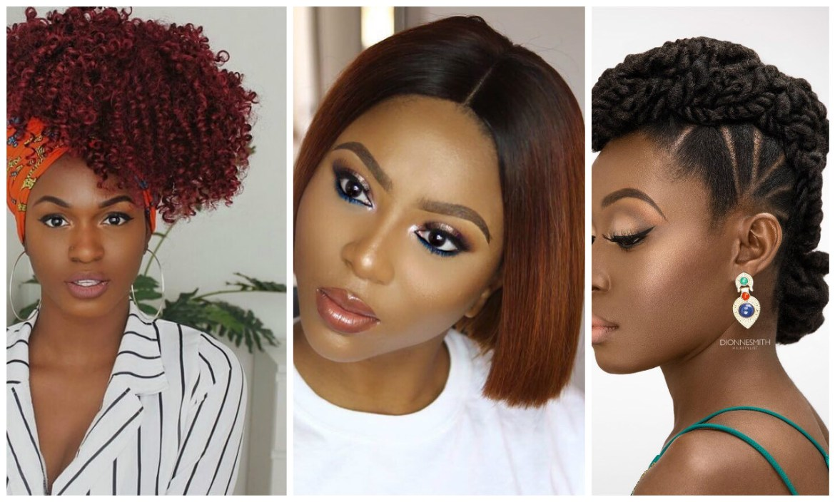 New Hairstyles Alert: Check Out These Beautiful Trending