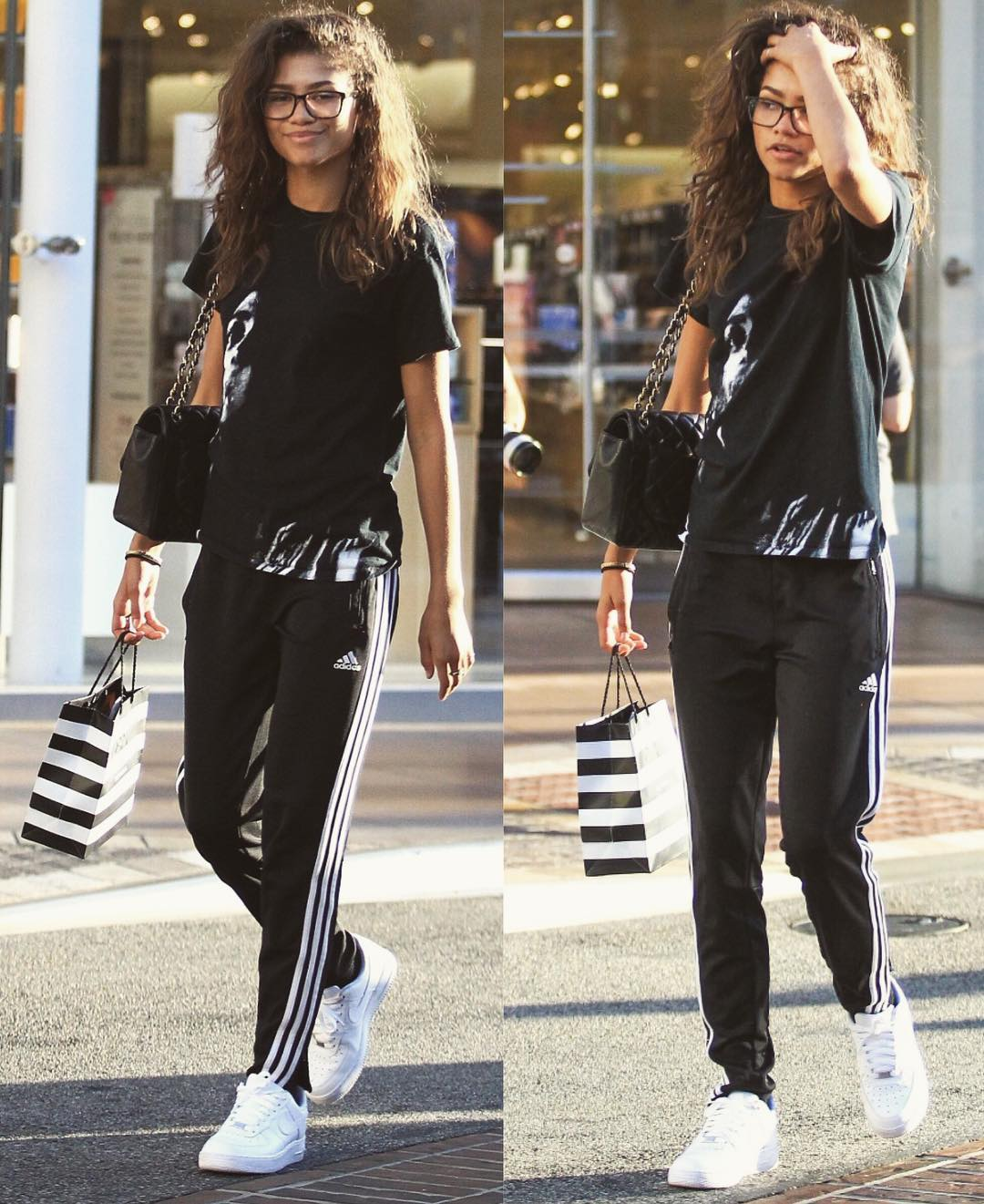10 Street Style Vibes From Zendaya Coleman You Can Rock This Weekend Kamdora