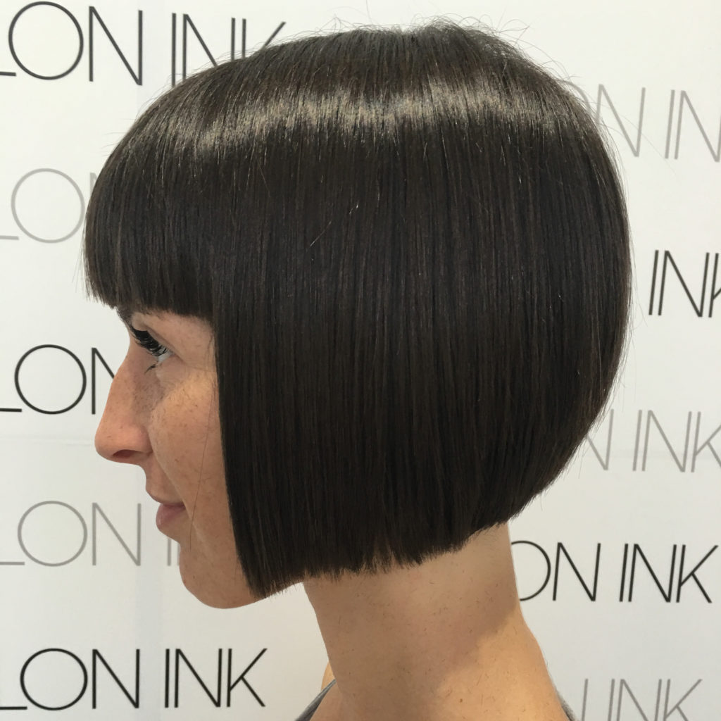Short Hairstyles to try out for that edgy cool look (11)