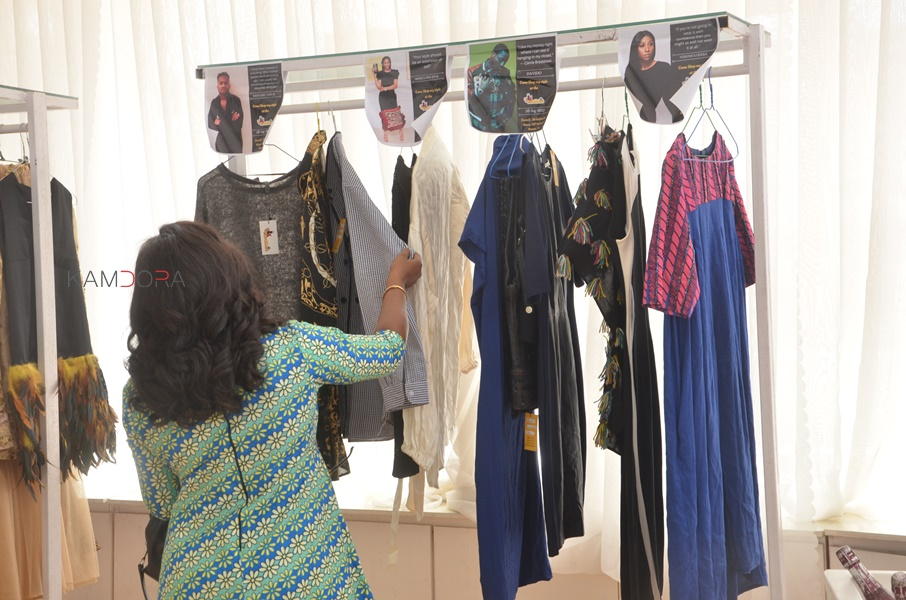 Yardsale Nigeria Celebrity Edition 2 in pictures (19)