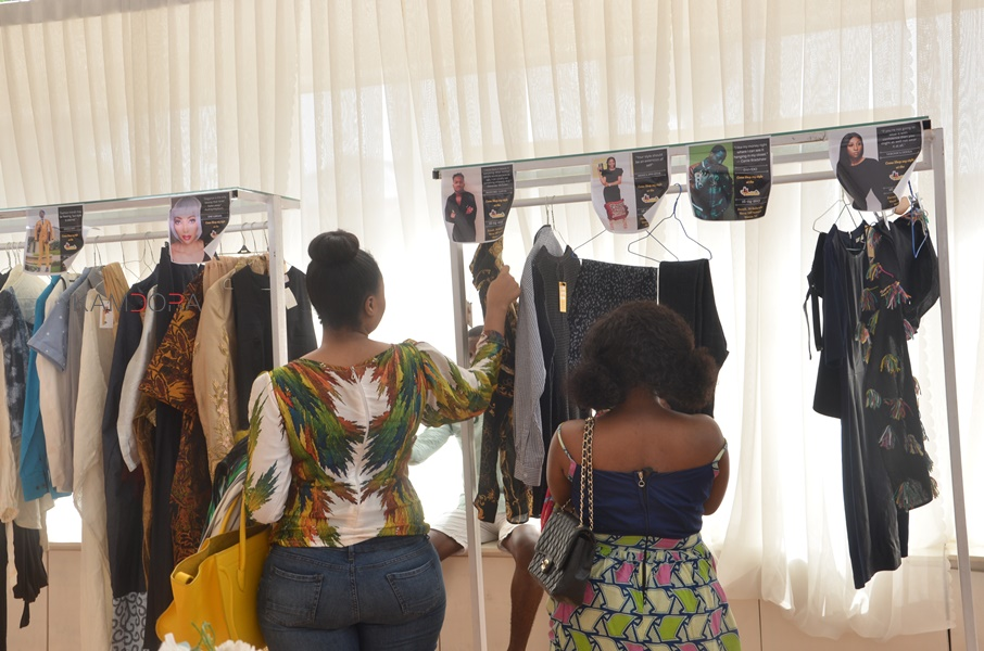 Yardsale Nigeria Celebrity Edition 2 in pictures (26)