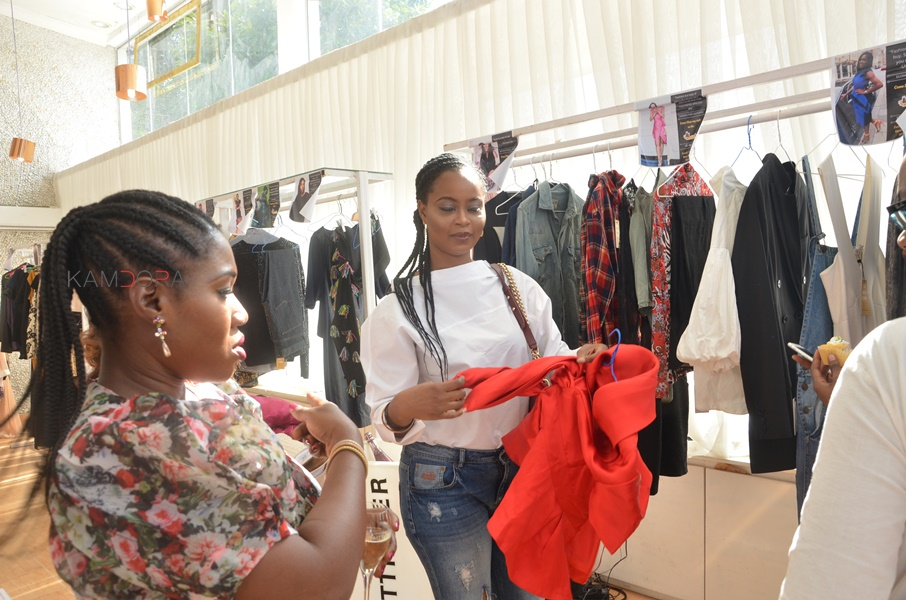 Yardsale Nigeria Celebrity Edition 2 in pictures (28)