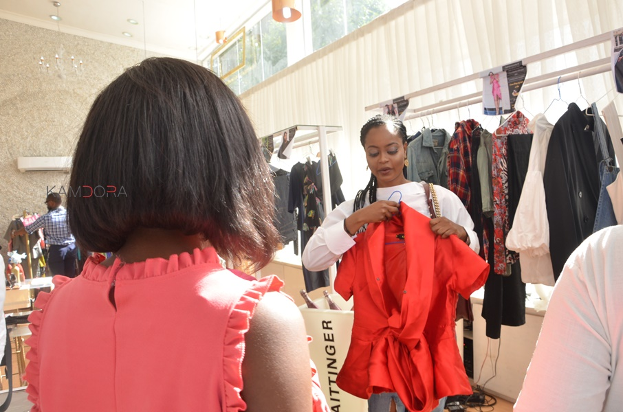Yardsale Nigeria Celebrity Edition 2 in pictures (29)