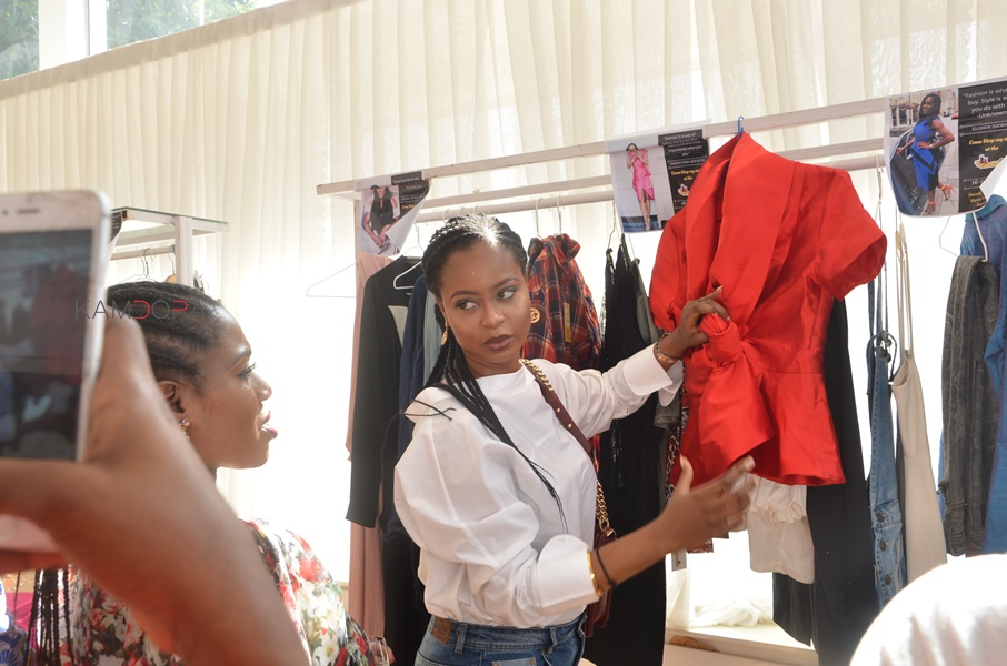 Yardsale Nigeria Celebrity Edition 2 in pictures (31)