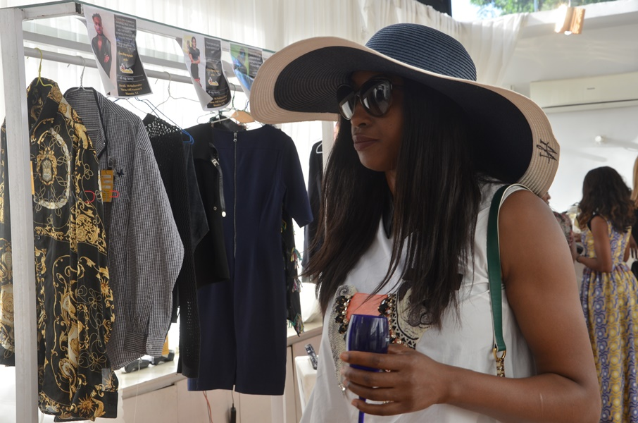 Yardsale Nigeria Celebrity Edition 2 in pictures (45)