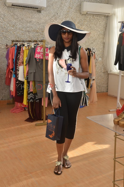 Yardsale Nigeria Celebrity Edition 2 in pictures (46)