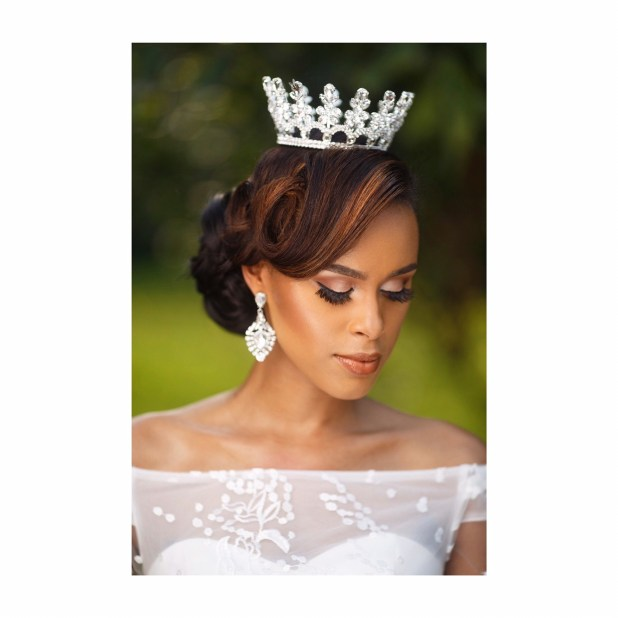 bridal hairstylists