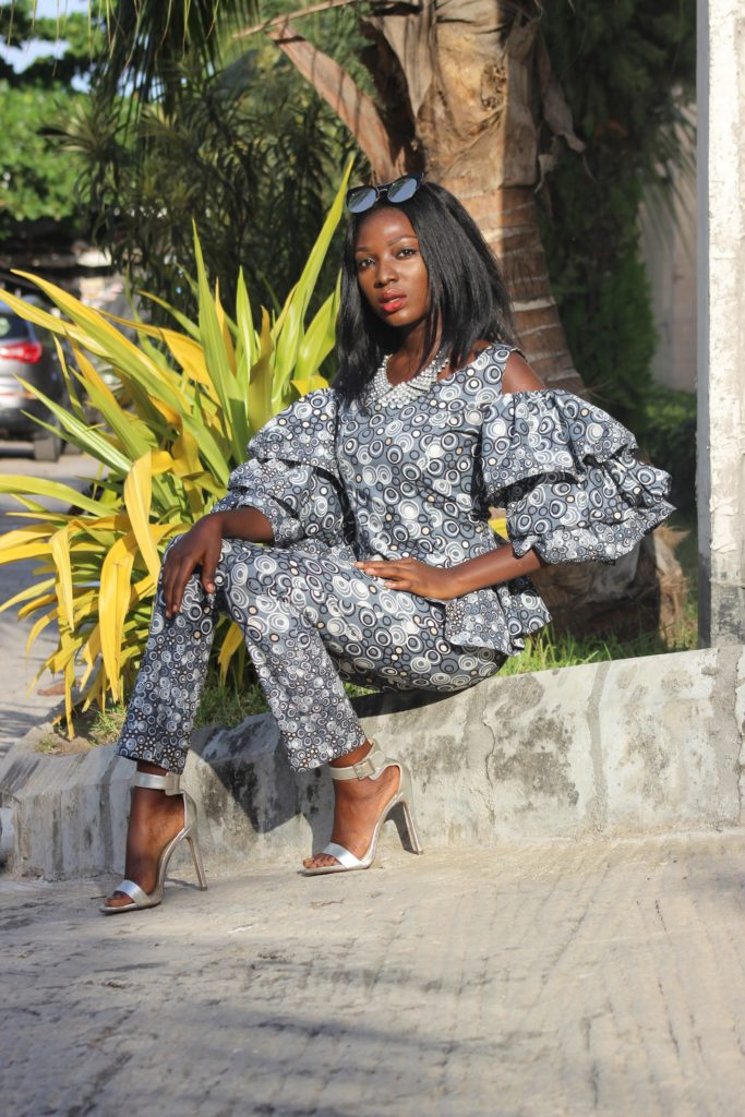 Style with TANG - Ankara Two Piece (4)