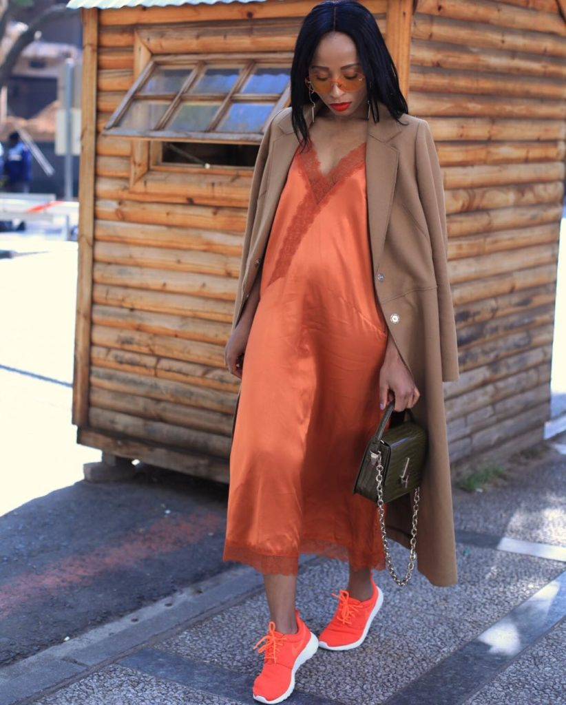South Africa's Stylish Ladies - Simply Palesa 2