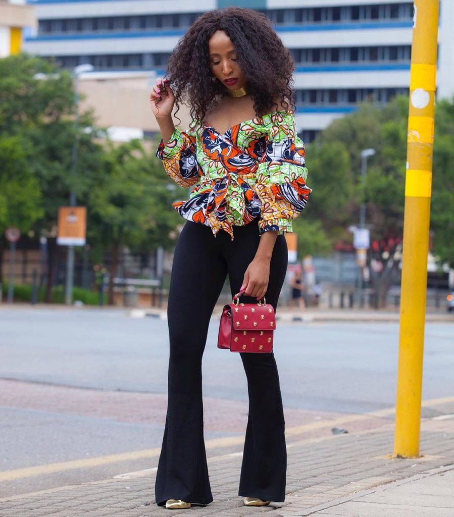 South Africa's Stylish Ladies - Simply Palesa 6