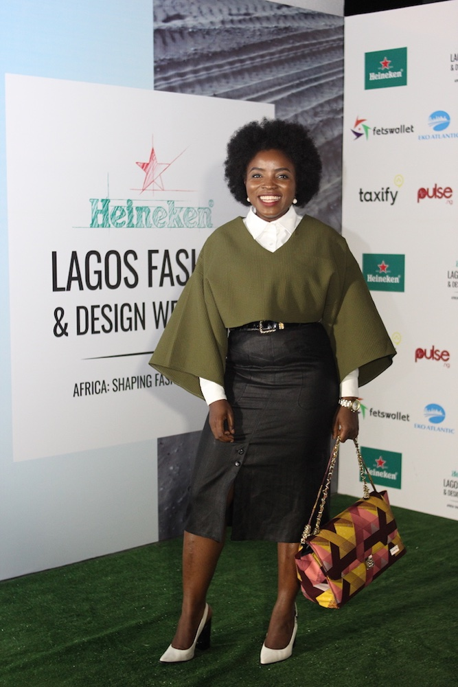 As The Heineken Lagos Fashion and Design Week Approaches, Read All About What Went Down At The Press Cocktail 11