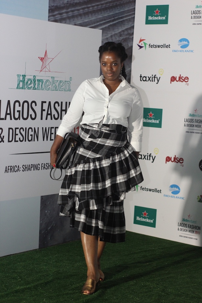 As The Heineken Lagos Fashion and Design Week Approaches, Read All About What Went Down At The Press Cocktail 18