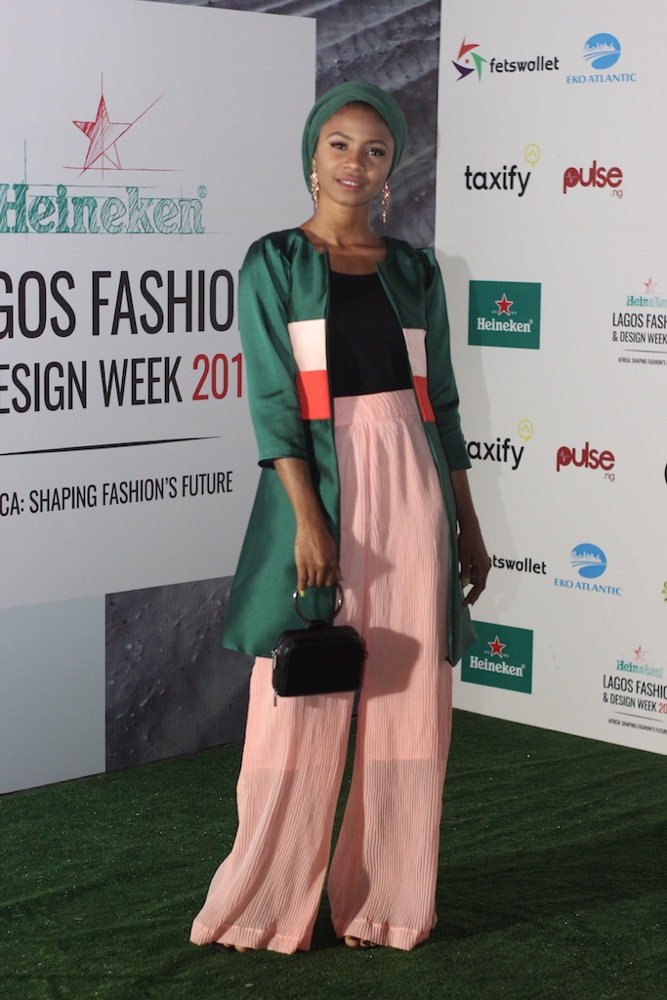 As The Heineken Lagos Fashion and Design Week Approaches, Read All About What Went Down At The Press Cocktail 20